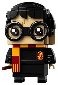 Harry Potter Brickhead